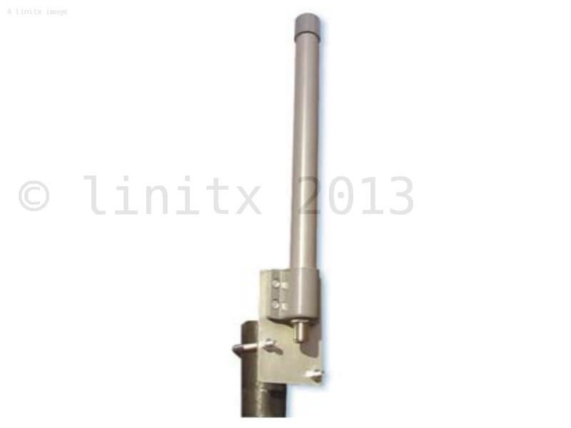 RFTechnics 5dBi Omnidirectional Antenna for 2 4GHz