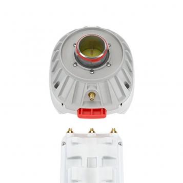 RF elements TwistPort Adaptor for Rocket 5ac Prism - TP-ADAP-R5AC-PRISM