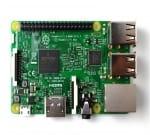 Raspberry Pi 3 Model B SBC