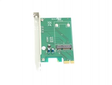 MikroTik RouterBoard 11E miniPCI Express to PCI Express Adapter