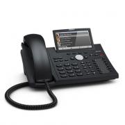 SNOM VOIP Corded Desk Phone D375