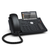 SNOM VOIP Corded Desk Phone D375