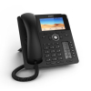 SNOM VOIP Corded Desk Phone D785