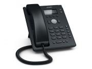 Snom VOIP Corded Desk Phone D120