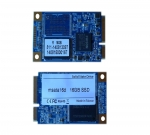 PC Engines Dual SSD M-Sata 16GB MLC Phison
