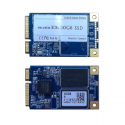 PC Engines SSD M-Sata 30GB MLC Phison