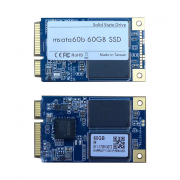 PC Engines SSD M-Sata 60GB MLC Phison