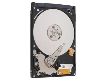 Seagate 2.5 320GB SATA3 Momentus Thin Hard Drive 5400RPM 16MB Cache 7mm