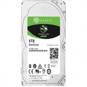 "Seagate Barracuda 5TB 2.5"" Hard Drive"