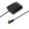 Sequoia Mike 3A GPS antenna 3M cable RA MMCX male connector