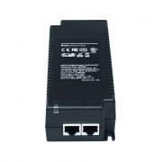 Siklu 55VDC 60W PoE Injector - EH-60W-AC-PoE-UK