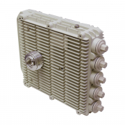 Siklu EtherHaul 80GHz E-Band PtP Point to Point Radio Carrier-Grade 1GBps FDD - EH-1200FX-H