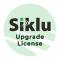 Siklu Radio Throughput Upgrade License 200-500Mbps - EH-UPG-200-500 Main Image