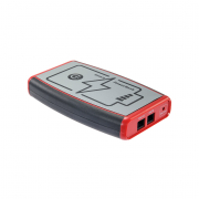 IDEA4TEC Smart PowerBank Active PoE 48V 802.3af - (UK Adapter)