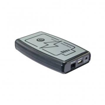 IDEA4TEC Smart PowerBank PoE 12V with USB - UK Adaptor Included