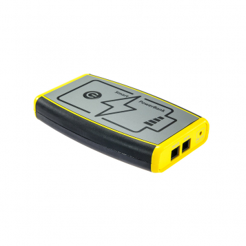 IDEA4TEC Smart PowerBank PoE 24V Passive - UK Adaptor Included