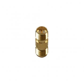 Solwise RESMA to RESMA barrel adaptor - ADAP-RESMABARREL