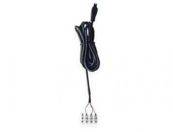 Teltonika 4 Pin Power Cable 4-Way Screw Terminal - PR2FK20M