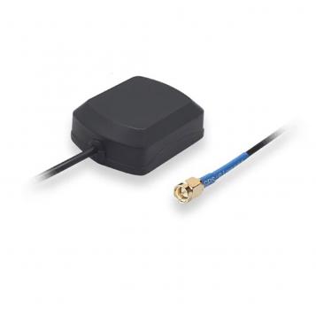 Teltonika GNSS Adhesive SMA Antenna