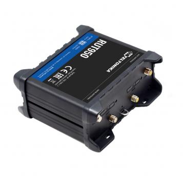 Teltonika RUT950 New Design Dual-Sim LTE Router