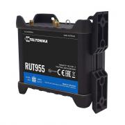 Teltonika RUT955 Dual-Sim 3G 4G LTE WiFi Router - RUT955T03530