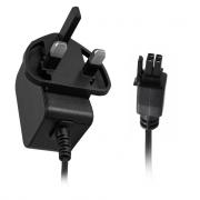 Teltonika UK Power Supply 4 PIN - PR3PUUK3