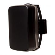 TruAudio 2-Way 6.5 inch Outdoor Surface Mount Speaker + Swivot Technology - OP-6.2-BK