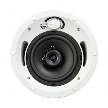 TruAudio 70V/100V 6.5 2-Way In-Ceiling Speaker - CL-70V-6UL