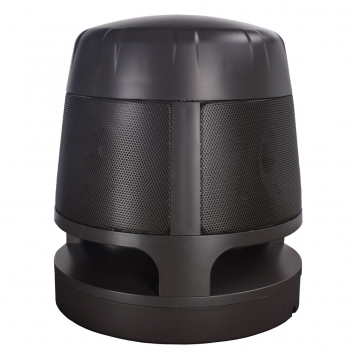"TruAudio AcoustiScape 2-way 6.5"" 360 Degree Outdoor Landscape Speaker AS-360-SPK"