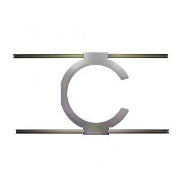TruAudio Drop Tile Ceiling Bridge (for CL-70v-6UL) - B-6UL