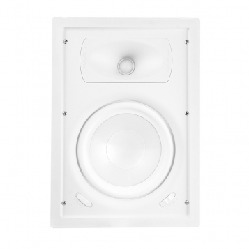 "TruAudio Ghost Series 6.5"" 2-Way In-Wall Speaker GPW-6"