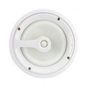 """TruAudio Ghost Series 8"""" 2-Way In-Ceiling Speaker GP-8"""