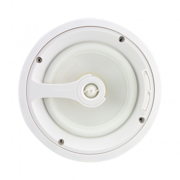 "TruAudio Ghost Series 8"" 2-Way In-Ceiling Speaker GP-8"