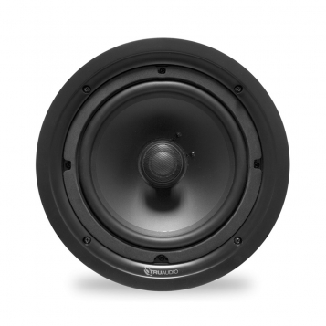TruAudio Phantom Series 6″ 2-Way In-Ceiling Outdoor Speaker PP-6