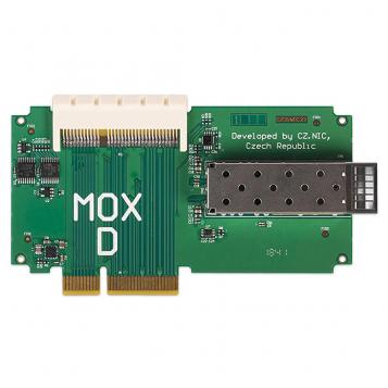 Turris MOX D SFP Module