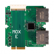 Turris MOX E Super Ethernet Module