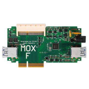 Turris MOX F USB Module