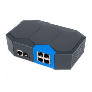 Turris Shield - Plug-and-Play High Security Router