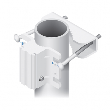 Ubiquiti UAP-AC-M-PRO Spare Pole Mount Kit