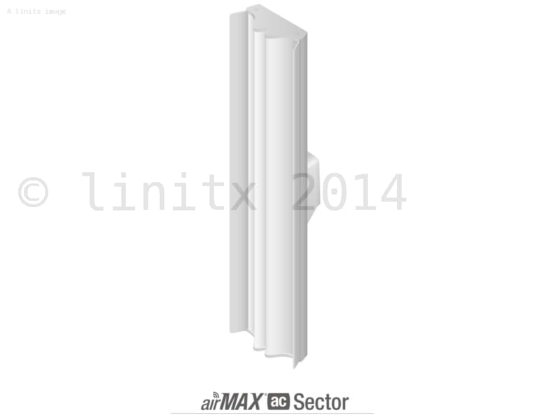 Ubiquiti airMAX AC Sector Antenna 21dBi 60 Degree