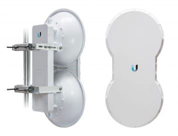 Ubiquiti airFiber AF5 Point to Point PtP Gigabit Radio 1 Pair AF5-PAIR