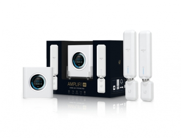 Ubiquiti AmpliFi HD Kit - AFI-HD-UK (UK Version Original Design)