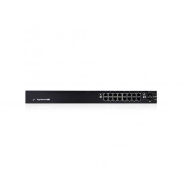 Ubiquiti EdgeMAX Edgeswitch 16 Port PoE Switch ES-16-150W