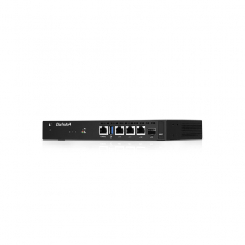 Ubiquiti EdgeRouter 4-Port Gigabit Router with SFP - ER-4