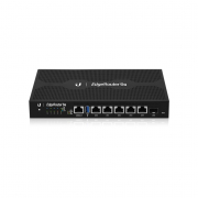 Ubiquiti EdgeRouter 6-Port Gigabit PoE Router with SFP - ER-6P