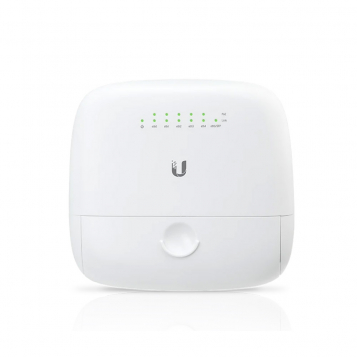 Ubiquiti Edgepoint 6 Port Router - EP-R6
