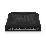 Ubiquiti Edgeswitch 8 Port Gigabit Network Switch 24V/48V Passive PoE - ES-8XP