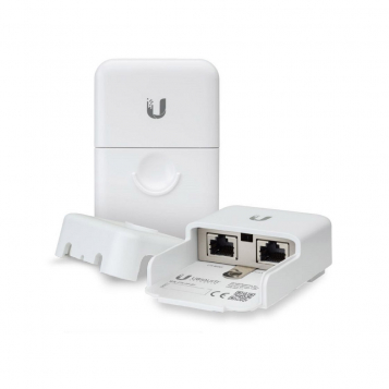 Ubiquiti Ethernet Surge Protector ESD Protection ETH-SP