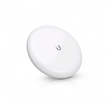 Ubiquiti GigaBeam 60GHz radio with 5GHz failover and 1+ Gbps Throughput - GBE-EU