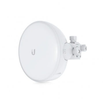 OPEN BOX Ubiquiti GigaBeam Plus airMAX 60GHz Radio with 1+ Gbps Throughput - GBE-Plus-EU